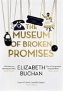 Cover-Bild zu The Museum of Broken Promises von Buchan, Elizabeth
