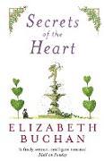 Cover-Bild zu Secrets of the Heart (eBook) von Buchan, Elizabeth
