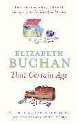 Cover-Bild zu That Certain Age (eBook) von Buchan, Elizabeth