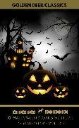 Cover-Bild zu 50 Halloween Stories you have to read before you die (Golden Deer Classics) (eBook) von Dickens, Charles