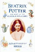 Cover-Bild zu Beatrix Potter The Story of the Creator of Peter Rabbit (eBook) von Potter, Beatrix
