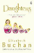 Cover-Bild zu Daughters von Buchan, Elizabeth