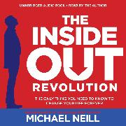 Cover-Bild zu The Inside-Out Revolution (Audio Download) von Neill, Michael