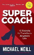 Cover-Bild zu Supercoach (eBook) von Neill, Michael