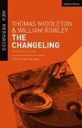 Cover-Bild zu The Changeling (eBook) von Middleton, Thomas