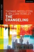 Cover-Bild zu Changeling (eBook) von Neill, Michael (Bd. Hrsg.)