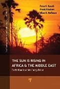 Cover-Bild zu The Sun Is Rising in Africa and the Middle East