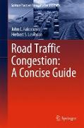 Cover-Bild zu Road Traffic Congestion: A Concise Guide