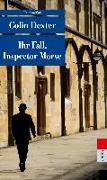Cover-Bild zu Ihr Fall, Inspector Morse