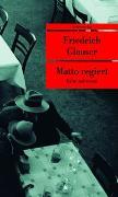 Cover-Bild zu Matto regiert