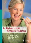 Cover-Bild zu In Balance mit Schüßler-Salzen (eBook) von Wacker, Sabine