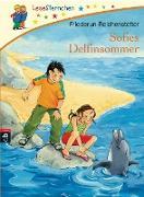 Cover-Bild zu Sofies Delfinsommer (eBook) von Reichenstetter, Friederun