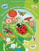 Cover-Bild zu Der kleine Marienkäfer und seine Freunde von Reichenstetter, Friederun