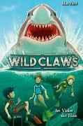 Cover-Bild zu Wild Claws (3). Im Visier der Haie von Held, Max