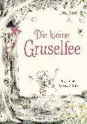 Cover-Bild zu Die kleine Gruselfee von Bauer, Jana