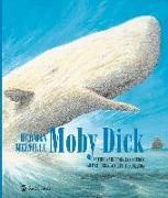 Cover-Bild zu Moby Dick von Melville, Herman