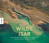 Cover-Bild zu Wilde Isar von Seidl, Karl