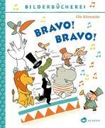Cover-Bild zu Bravo! Bravo! von Könnecke, Ole