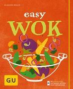 Cover-Bild zu Easy Wok von Möller, Hildegard