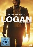 Cover-Bild zu Logan - The Wolverine