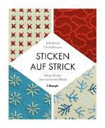 Cover-Bild zu Christoffersson, Britt-Marie: Sticken auf Strick