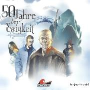 Cover-Bild zu 50 Jahre der Ewigkeit (Audio Download) von Amper, Robert
