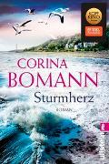 Cover-Bild zu Sturmherz von Bomann, Corina