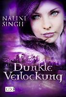 Cover-Bild zu Dunkle Verlockung - Hauch der Versuchung / Engelsbann / Engelstanz von Singh, Nalini