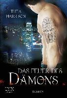 Cover-Bild zu Das Feuer des Dämons von Harrison, Thea