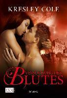 Cover-Bild zu Versuchung des Blutes von Cole, Kresley