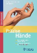Cover-Bild zu Präzise Hände (eBook) von Larsen, Christian