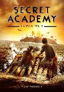Cover-Bild zu Secret Academy 1. La isla Fénix / Secret academy #1 von Palmiola, Isaac