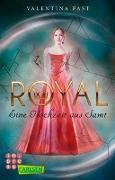 Cover-Bild zu Royal: Eine Hochzeit aus Samt von Fast, Valentina