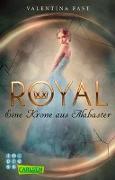 Cover-Bild zu Royal: Eine Krone aus Alabaster von Fast, Valentina