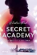 Cover-Bild zu Secret Academy (eBook) von Fast, Valentina