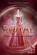 Cover-Bild zu Royal 6: Eine Liebe aus Samt (eBook) von Fast, Valentina