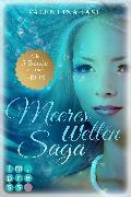 Cover-Bild zu MeeresWeltenSaga: Alle 5 Bände der fantastischen Meerjungfrau-Reihe in einer E-Box! (eBook) von Fast, Valentina