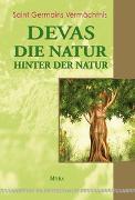Cover-Bild zu Devas - Die Natur hinter der Natur von Myra