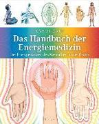 Cover-Bild zu Das Handbuch der Energiemedizin von Dale, Cyndi