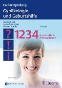 Cover-Bild zu Facharztprüfung Gynäkologie und Geburtshilfe (eBook) von Denschlag, Dominik (Hrsg.)