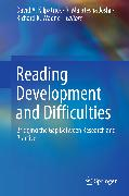 Cover-Bild zu Reading Development and Difficulties (eBook) von Joshi, R. Malatesha (Hrsg.)