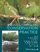 Cover-Bild zu Integrating Biological Control into Conservation Practice (eBook) von Hoddle, Mark (Hrsg.)