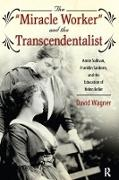 Cover-Bild zu Miracle Worker and the Transcendentalist (eBook) von Wagner, David