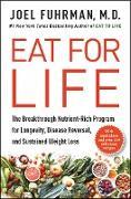 Cover-Bild zu Eat for Life (eBook) von Joel Fuhrman, M.D.