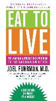 Cover-Bild zu Eat to Live (eBook) von Fuhrman, Joel