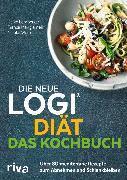 Cover-Bild zu Die neue LOGI-Diät - Das Kochbuch (eBook) von Lemberger, Heike