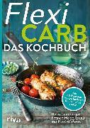 Cover-Bild zu Flexi-Carb - Das Kochbuch (eBook) von Worm, Nicolai