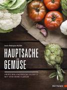 Cover-Bild zu Hauptsache Gemüse von Mallet, Jean-François