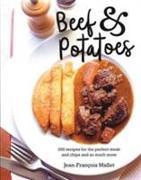 Cover-Bild zu Beef and Potatoes von Mallet, Jean-Francois
