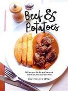Cover-Bild zu Beef and Potatoes (eBook) von Mallet, Jean-Francois